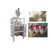 China Full Automatic Powder Packing Machine For Packing Flour,Milk Powder,Coffee Powder on sale