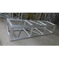 Square Trade Show Truss , Performance Stage Lighting Truss 300 X 300mm Manufactures