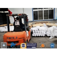 Unionfull 3 Meters Width E-glass fiberglass woven roving 200g 300g 600g with certificate Manufactures