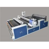 Buy cheap Dtp Cotton Inkjet Fabric Printing Machine High Speed 250 Sqm / Hour 3200mm from wholesalers