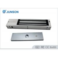 Buy cheap Single Door Electromagnetic Locks Anodized Aluminum Housing 800lbs(JS-350S) from wholesalers