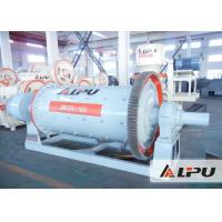 Quality 0.65-90 t/h Mining Ball Mill Grinding For Gold / Copper / Iron Ore for sale