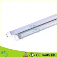 18W Schools Backlight Smd2835 T8 2ft Led Tube , EC / UL / RoHS Manufactures