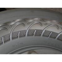 customized professional Racing Motorcycle Tire Mould of EDM molding technology Manufactures