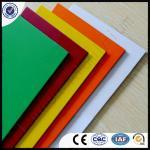 ACP High Quality 3mm 4mm PVDF Coated Facade Aluminium Composite Panel Manufactures