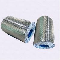 China Best selling Aluminum High R-value Foil Insulation Bubble Radiant Barrier Insulation on sale