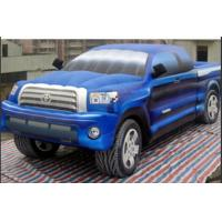 China inflatable structures inflatable model inflatable car advertising on sale