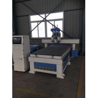 China 3KW / 4.5KW / 6KW Cnc Router Machine For Wood , Craftsman Wood Carving Machine on sale