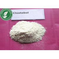 Top Quality Steroid Powder Clostebol 4-Chlorotestosterone CAS 1093-58-9 Manufactures