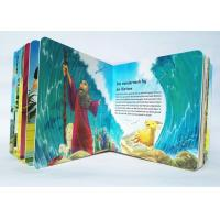 Attractive Photo Board Book Printing Offset Printing Service 300gsm Paper Weight Manufactures