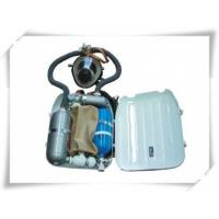 2.7L Oxygen Self Breathing Apparatus With Integrated Cooling System Manufactures