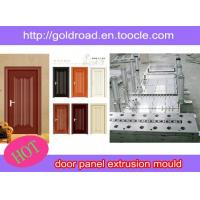 WPC  PVC door panel extrusion mould China Manufactures