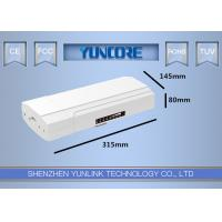 IEEE 802.11ac B G N Outdoor Wireless Access Point Dual Band Wireless Access Point Manufactures