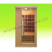 Sauna Cabin for 1 Person (SMT-019) Manufactures