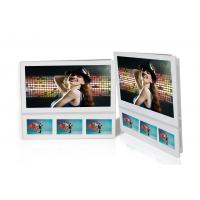 RJ45 WIFI Wall Mounted Digital Signage Manufactures