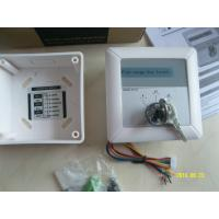Buy cheap Five gear switch Auto Sliding Doors with clip prevention function width900 from wholesalers