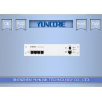 48V PoE Out CAPWAP Smart Home Router , Cloud Management Based Home Network Router Manufactures