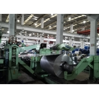Equipments Making AISI ASTM 304L Stainless Steel Sheet Manufactures