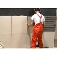 Acrylic Outdoor Tile Adhesive Manufactures