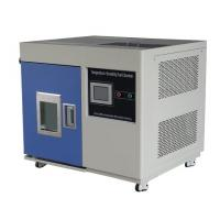 2k Cooling Rate Benchtop Humidity Chamber Easy Installation With PLC Controller Manufactures