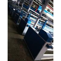 Highly Automated Corduroy Cutting Machine Type B Frequency Conversion Control Manufactures