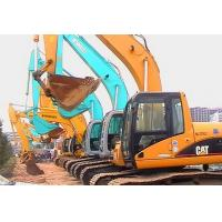 Hot !!! Lower Price Supply Top Brand Used Excavator Manufactures