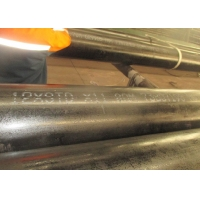Ferritic Alloy ASTM A335 P9 High Temperature Steel Pipe Manufactures