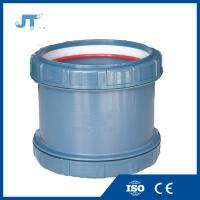 China Blue PP water plastic pipe and water drainage tube on sale