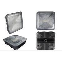 Waterproof Led Surface Mount Canopy Lights 45W 5000K Energy Saving Manufactures