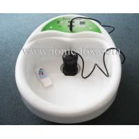 Ion Cleanse Cell Spa Detox Foot Spa , Newest Ion Cleanse Detox Machines for Health Life Manufactures