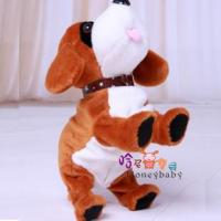 Intelligent Electronic Dog Pet/ Cool Dog C2/ Voice Control/ Honeybaby Manufactures