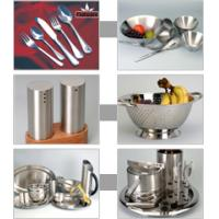 Stainless steel flatware set Manufactures