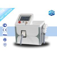 Cheap Medical 220V Permanent 810nm Diode Laser Hair Removal With CE Approved for sale
