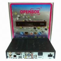 HD PVR Satellite Receiver, Double USB, Network Search Manufactures