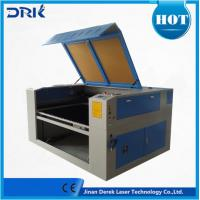 Buy cheap Co2 metal and nonmetal laser cutting machine for stainless steel carbon steel from wholesalers