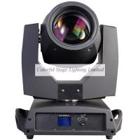 200W Sharpy Beam Moving Head Stage Lighting Manufactures
