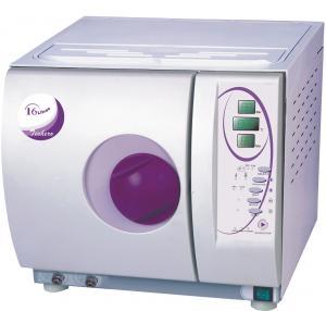 China 2016 Hot sale Dental steam desktop sterilizer autoclave Class B type on sale