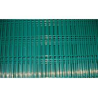 High Security Prison Chain Wire Mesh Fencing System , 50 x 50 Wire Mesh Manufactures