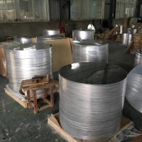 1100 1050 3003 Deep Drawing Hot Sale China Cheap Price 1050 Aluminum Circle Manufactures