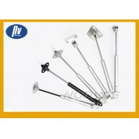 Custom Steel Small Gas Struts With Ball End , Gas Support Struts For Cupboard Manufactures