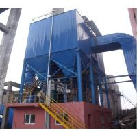 High Performance Coal Ash Dust Collector Equipment For Circulating Fluidized Bed, Asphlat mixing Manufactures
