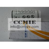 Spare part Diesel filter element PL420X   for XCMG Paver RP903/RP953
