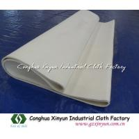 Chinese Manufacturer Heat Resistant Nomex Transfer Printing Felt