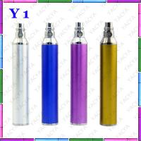 EGO / 510 Y1 Battery Multi Function Power Bank E Cig Battery Manufactures