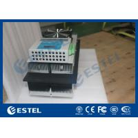 DC48V Thermoelectric Air Conditioner , Peltier Cooler Air Conditioner IP55 Manufactures
