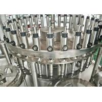 Cheap 1000ml Bottled Fresh Drinking Fresh Pasteurized Milk Processing Line SUS304 Material for sale