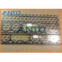 Quality 4022500X 4022500 Cummins ISM11 Part  Cylinder Head Gasket  Parts Made In China for sale
