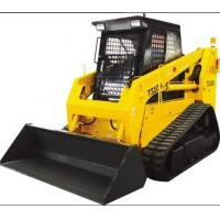 0.6-0.7m3 Crawler Loader Manufactures