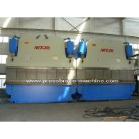 Cheap Electrical 3200 T Allsteel Press Brake Steel Bending Equipment for sale