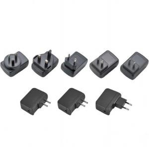 China 15 - 24W 9V 12V 18V 24V Medical Gas Outlet Power Adapters CB60601 UL60601 on sale